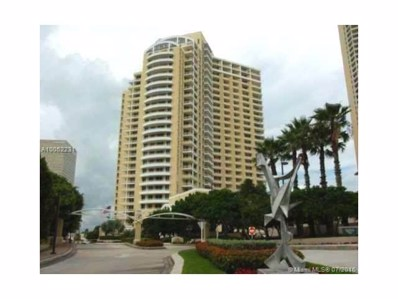 888 Brickell Key Dr UNIT 2702, Miami, FL 33131 - MLS#: A10052231