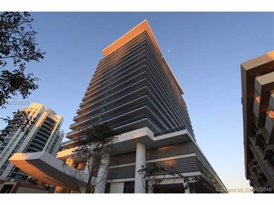 5875 Collins Av UNIT 704, Miami, FL 33140 - MLS#: A10053030