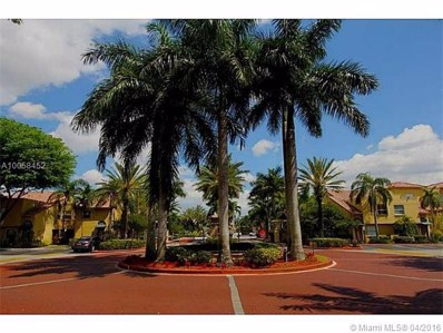 4887 NW 97th Pl UNIT 346, Doral, FL 33178 - MLS#: A10058452