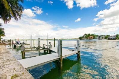 625 E Dilido Dr, Miami Beach, FL 33139 - MLS#: A10061239