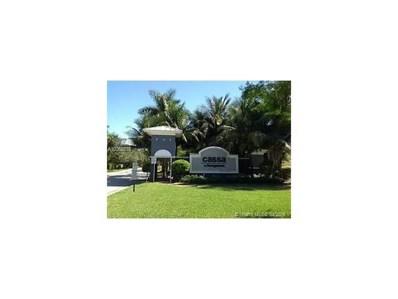 3521 NW 13th, Lauderhill, FL 33311 - MLS#: A10068818