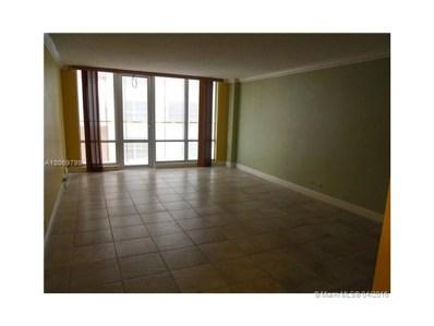 5601 Collins Ave UNIT 412A, Miami Beach, FL 33140 - MLS#: A10069799