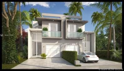 3575 SW 23rd St UNIT 1, Miami, FL 33145 - MLS#: A10070105