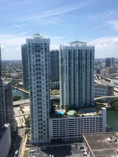 31 SE 5th St UNIT 3301, Miami, FL 33131 - MLS#: A10071423