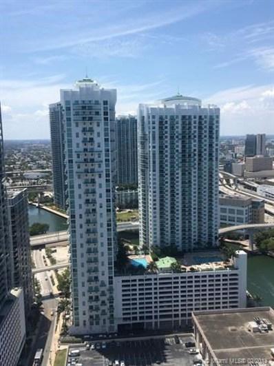 31 SE 5th St UNIT 2810, Miami, FL 33131 - MLS#: A10071462