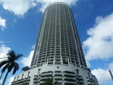1750 N Bayshore Dr UNIT 2708, Miami, FL 33132 - MLS#: A10073954