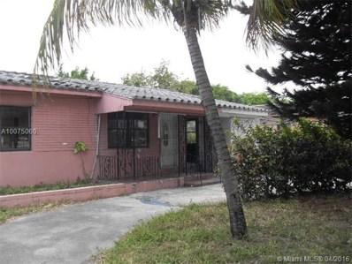 2830 NW 135th St, Opa-Locka, FL 33054 - MLS#: A10075060