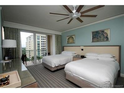 455 Grand Bay Dr UNIT 815-16, Key Biscayne, FL 33149 - MLS#: A10076630