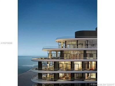 3315 Collins Ave UNIT 7C, Miami Beach, FL 33140 - MLS#: A10079089