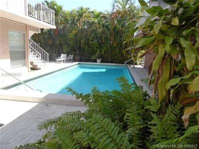 449 Swallow Dr UNIT 23, Miami Springs, FL 33166 - MLS#: A10079623