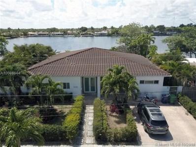 21100 NE 25th Ct, Miami, FL 33180 - MLS#: A10086944