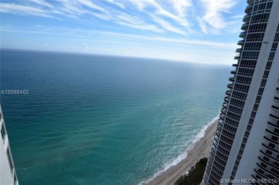 16001 Collins Ave UNIT 3602, Sunny Isles Beach, FL 33160 - MLS#: A10088402