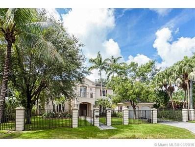 3990 Hardie Av, Coconut Grove, FL 33133 - MLS#: A10088765