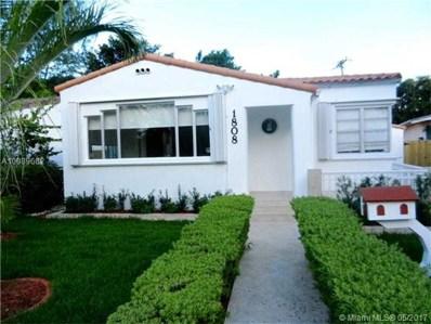 1808 71st St, Miami Beach, FL 33141 - MLS#: A10089682