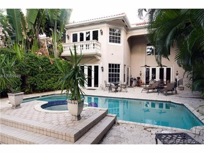19412 38 Ct, Sunny Isles Beach, FL 33160 - MLS#: A10089948