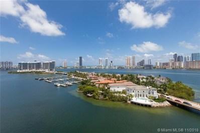 6000 Island Blvd. UNIT 1102, Aventura, FL 33160 - MLS#: A10094662