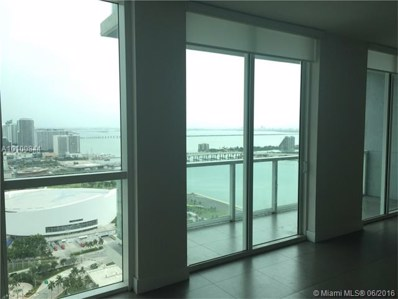 244 Biscayne Blvd UNIT 4304, Miami, FL 33132 - MLS#: A10100844