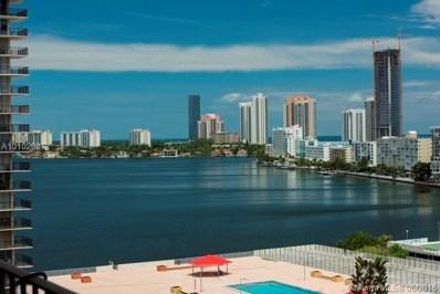 290 174th St UNIT 1417, Sunny Isles Beach, FL 33160 - MLS#: A10102087