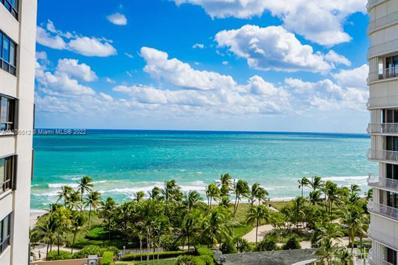 10175 Collins Ave UNIT 804, Bal Harbour, FL 33154 - #: A10106512