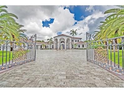 10270 SW 58th St, Miami, FL 33173 - MLS#: A10108678
