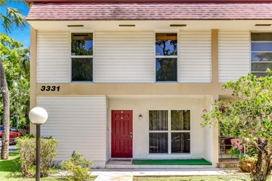 3331 Farragut St UNIT 8A, Hollywood, FL 33021 - MLS#: A10109898
