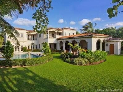 1131 Hillsboro Mile, Hillsboro Beach, FL 33062 - MLS#: A10114810