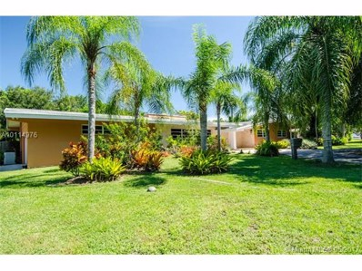 6045 Chapman Field Dr, Pinecrest, FL 33156 - MLS#: A10114976