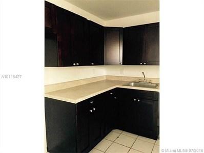 5510 N Lakewood Cir UNIT 511, Margate, FL 33063 - MLS#: A10116427
