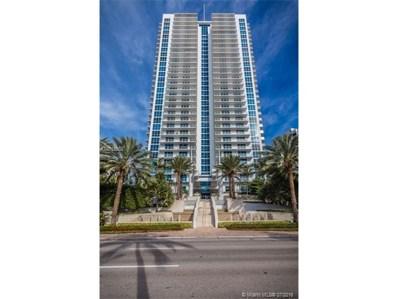 3101 S Ocean Drive UNIT 1208, Hollywood, FL 33019 - MLS#: A10118588
