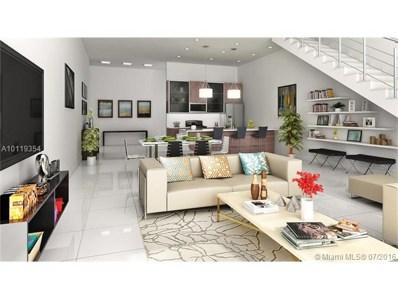 1044 NE 18 UNIT 202, Fort Lauderdale, FL 33304 - MLS#: A10119354