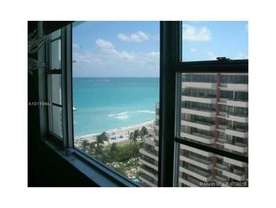 5255 Collins Ave UNIT 11B, Miami Beach, FL 33140 - MLS#: A10119485