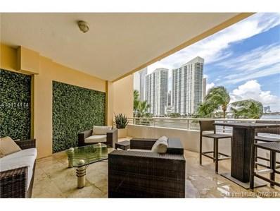 848 Brickell Key Dr UNIT 306, Miami, FL 33131 - MLS#: A10124114