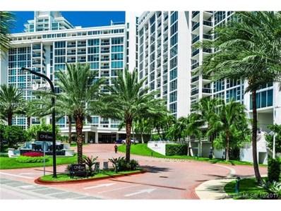 10275 Collins Av UNIT 432, Bal Harbour, FL 33154 - MLS#: A10124985