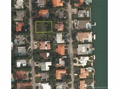 7621 Coquina Dr, North Bay Village, FL 33141 - MLS#: A10126981