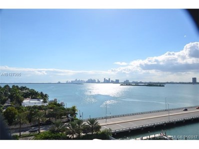 7904 West Dr UNIT 908, North Bay Village, FL 33141 - MLS#: A10127305