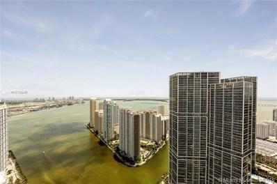 200 Biscayne Blvd Wy UNIT 5103, Miami, FL 33131 - #: A10129246
