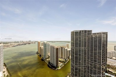 200 Biscayne Blvd Wy UNIT 5103, Miami, FL 33131 - #: A10129246
