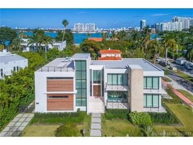401 W Rivo Alto Dr, Miami Beach, FL 33139 - MLS#: A10130057