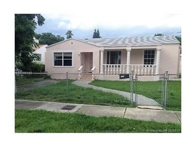 1011 NW 44th St, Miami, FL 33127 - MLS#: A10130162