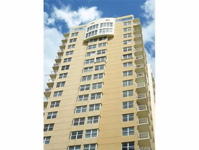 770 Claughton Island Dr UNIT 1905, Miami, FL 33131 - MLS#: A10132155