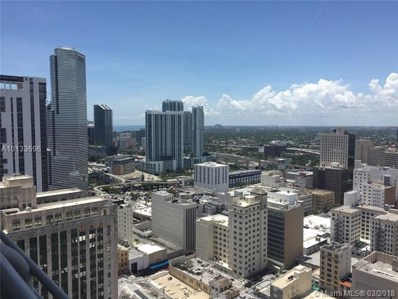 133 NE 2nd Ave UNIT 3217, Miami, FL 33132 - MLS#: A10133696