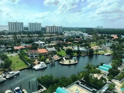 16400 Collins Ave UNIT 1545, Sunny Isles Beach, FL 33160 - MLS#: A10133857