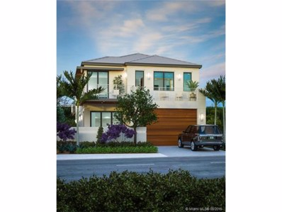 12 SE 13th Ave UNIT ., Fort Lauderdale, FL 33301 - MLS#: A10133989