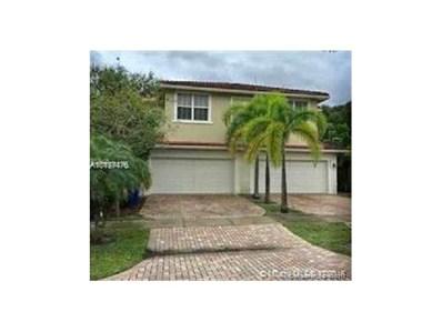 602 SW 8th St UNIT 602, Fort Lauderdale, FL 33315 - MLS#: A10137476