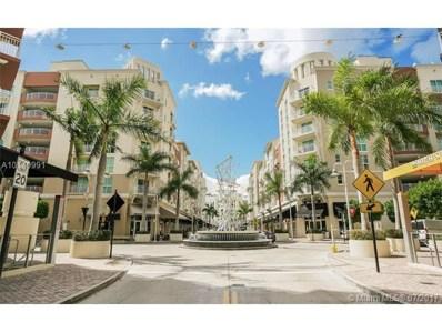 7266 SW 88th St UNIT 602A, Miami, FL 33156 - MLS#: A10140991