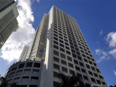 170 SE 14th St UNIT 1607, Miami, FL 33131 - MLS#: A10141128