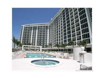 10275 Collins Ave UNIT 301, Bal Harbour, FL 33154 - MLS#: A10146539