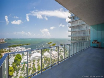 2669 S Bayshore Drive UNIT 1803-N, Miami, FL 33133 - MLS#: A10147403