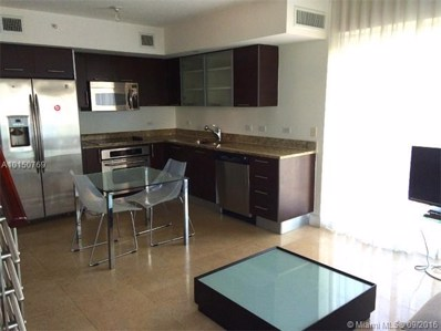 41 SE 5th St UNIT 917, Miami, FL 33131 - MLS#: A10150769