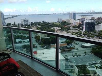 3301 NE 1st Ave UNIT H2106, Miami, FL 33137 - #: A10152177